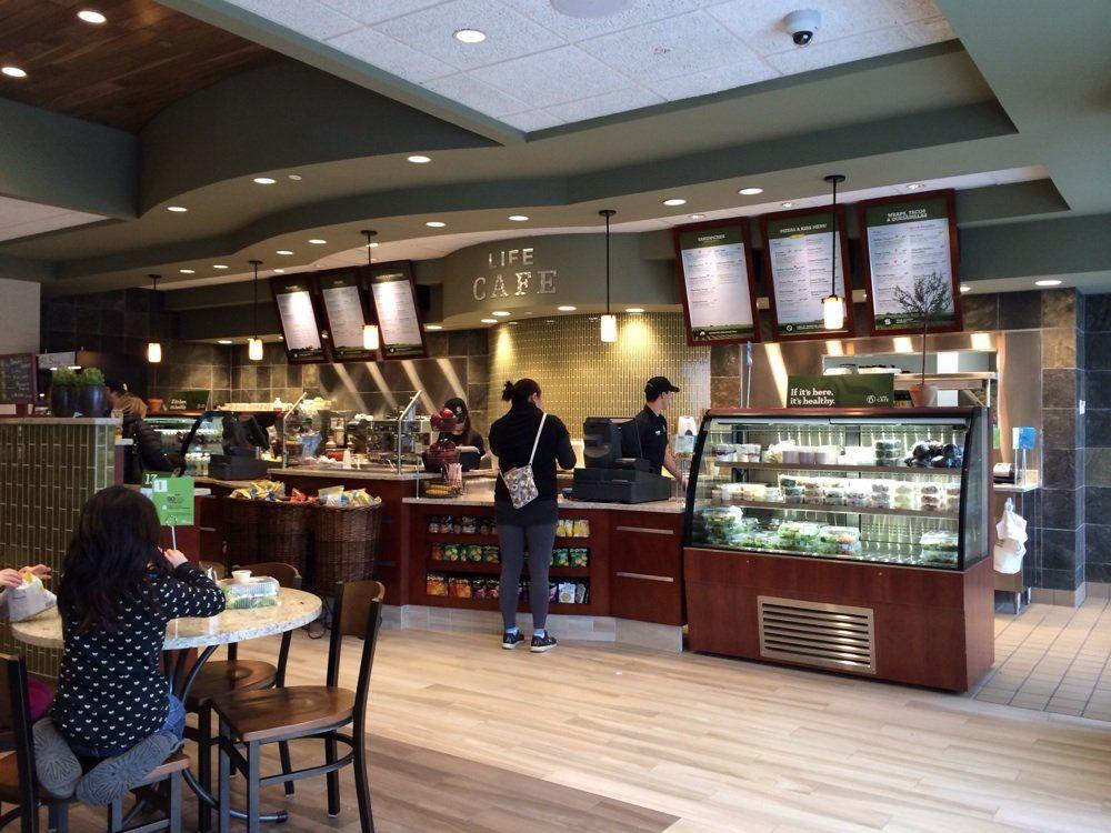 Life Cafe Photos Cafe Photos Healthy Cafe Cafe