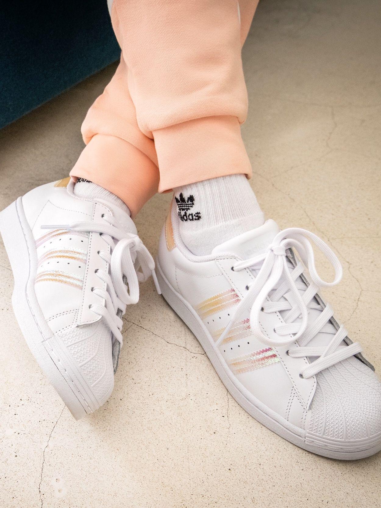 School shoes, Adidas fashion
