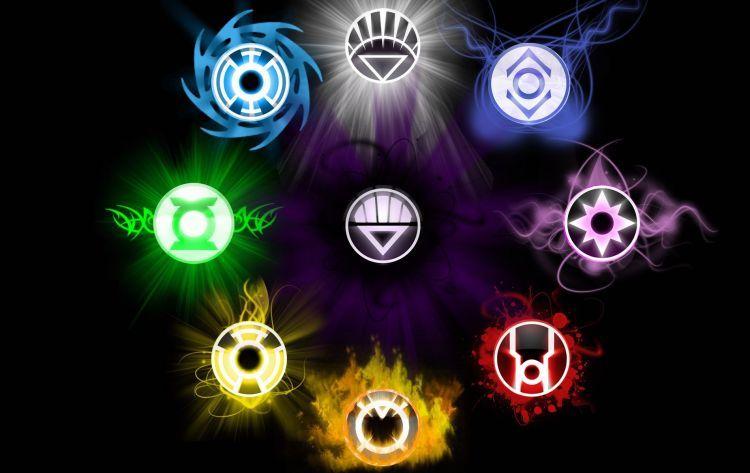Fonds D Ecran Comics Et Bds Fonds D Ecran Green Lantern Les 9 Corps Lantern Par Coudfr Hebus Lanterne Bleue Fond D Ecran Couleur Iphone Illustration Rouge