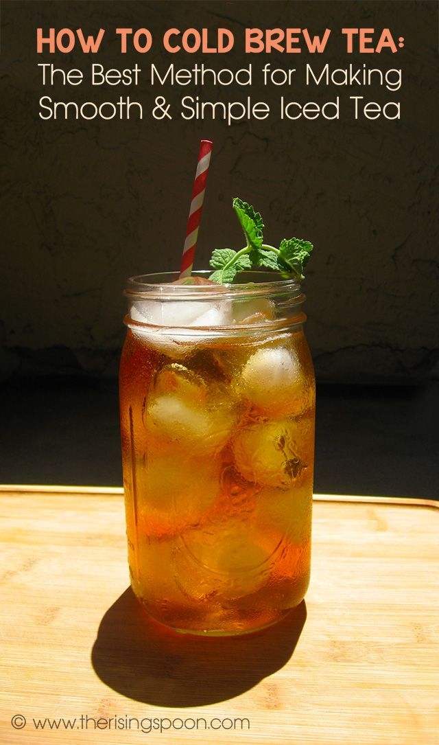 die besten 25 best iced tea recipe ideen auf pinterest s er tee cocktail s er tee und. Black Bedroom Furniture Sets. Home Design Ideas
