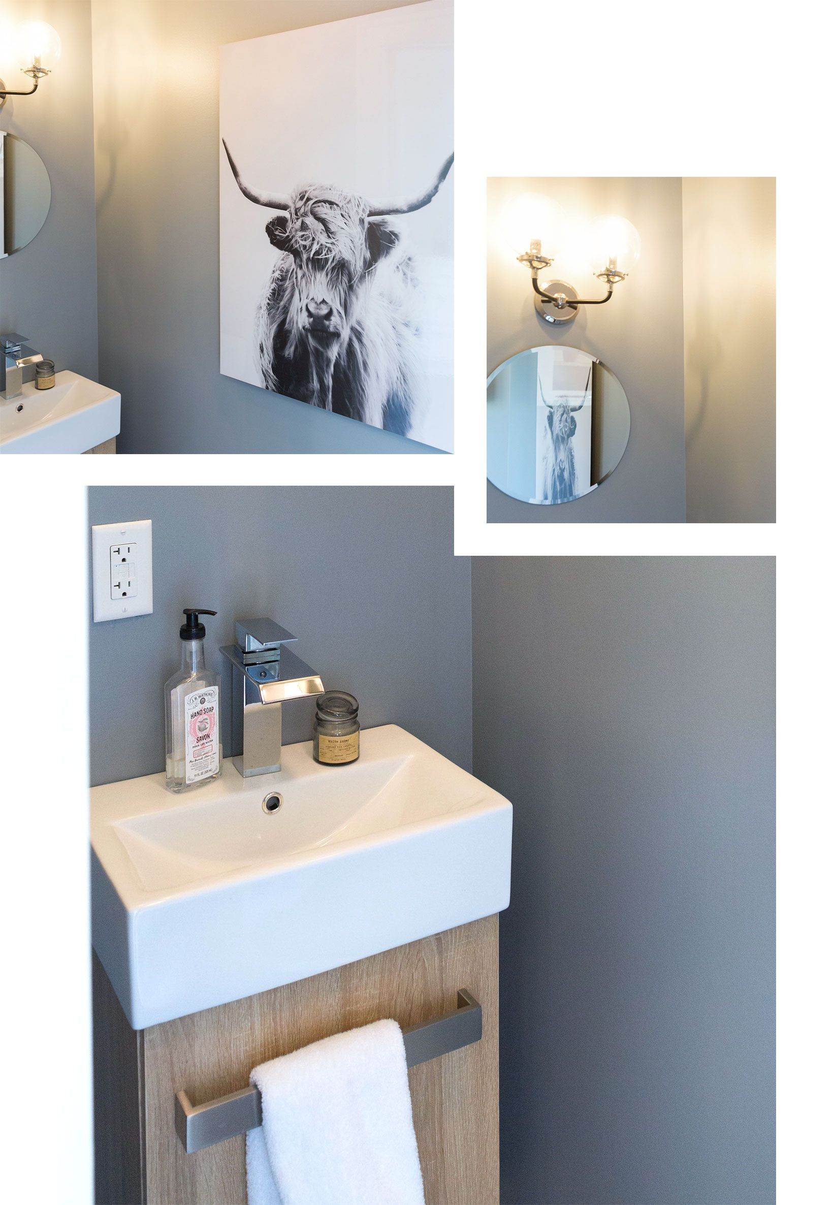 ask trove creating a bathroom you love spaces we love bathroom rh pinterest com