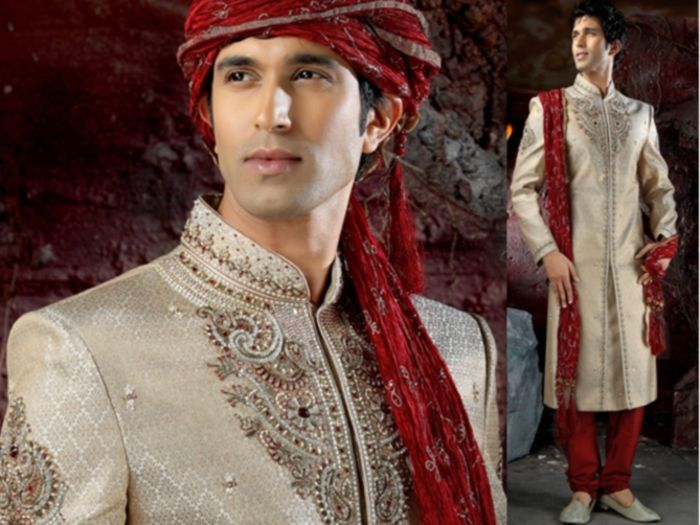 Perfect Wedding Accessories For An Indian Groom