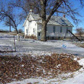 Amish school in Iowa