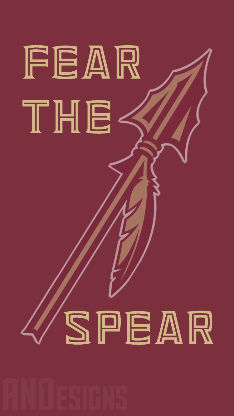 Pin by And1 Designs on NCAA iPhone 6/6s Wallpapers Fsu