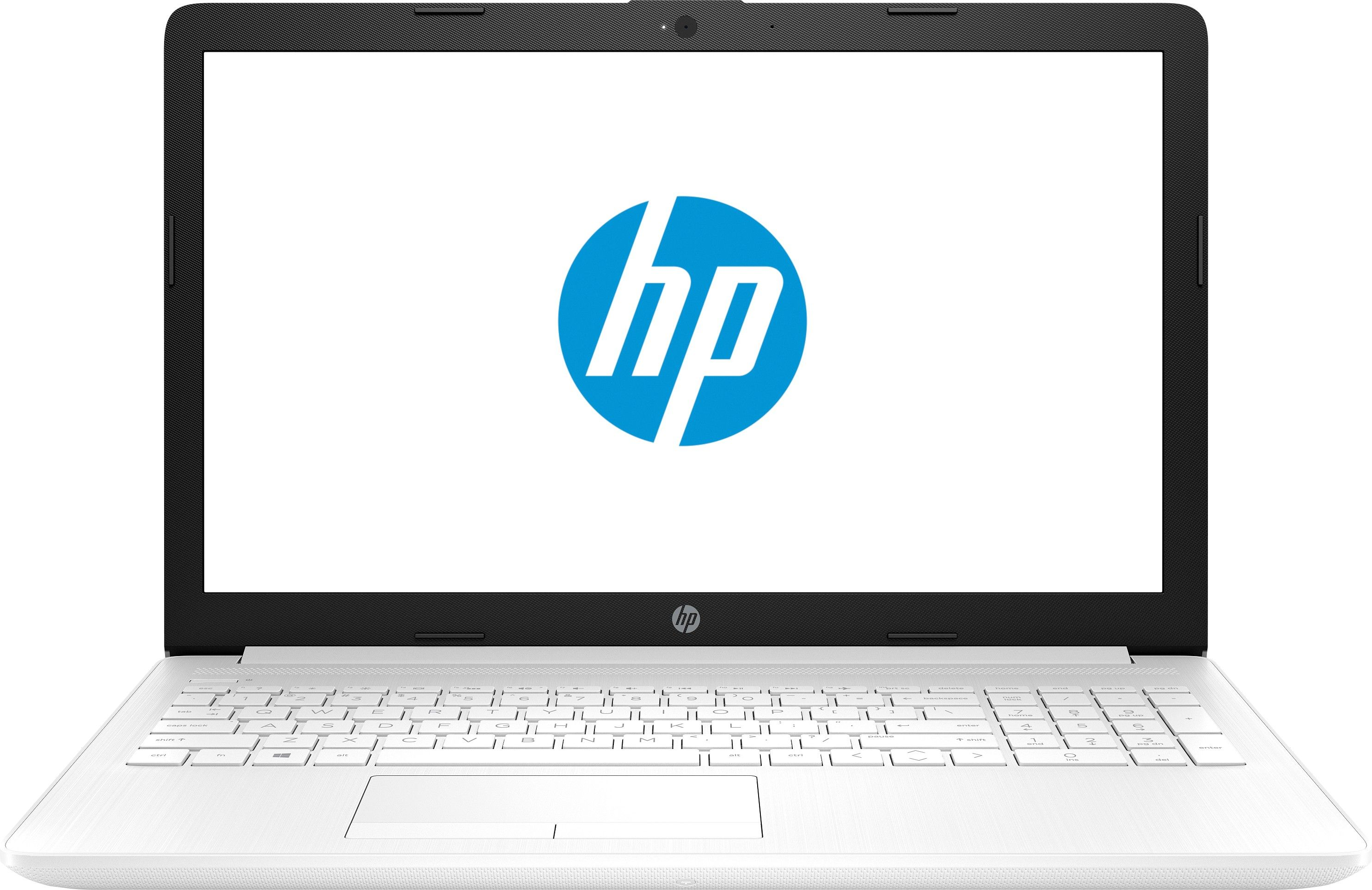Buy Hp 15 Db0011nv White Notebook 15 6 2 Ghz Amd Ryzen 5 2500u At Bestbuycyprus Com For 669 00 With Free Delivery Hp Laptop Pc Laptop Light Laptops