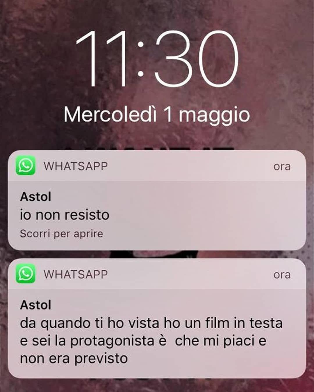 Astol Fuoco Resistere Vedere Film Testa Protagonista
