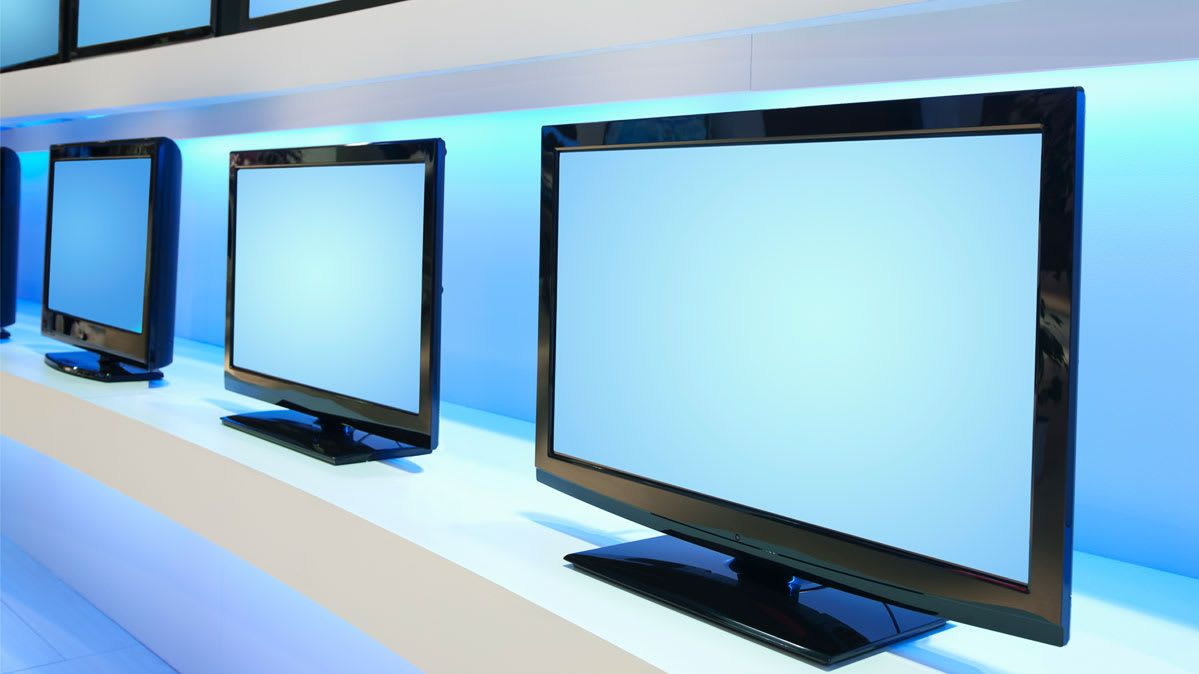 Best Small Flat Screen Tvs To Buy Right Now Cheap Tvs Smart Tv