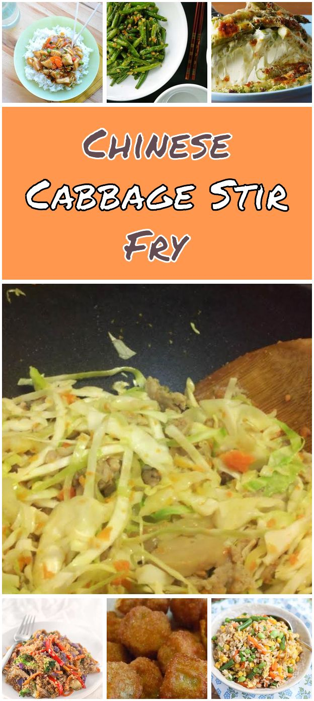 Chinese Cabbage Stir Fry. Chinese Cabbage Stir Fry Recipe : this is so much better than any Japanese restaurant serves! - Gluten free Recipes #fried #vegetable #stir #fry #recipes #glutenfree #cabbagestirfry