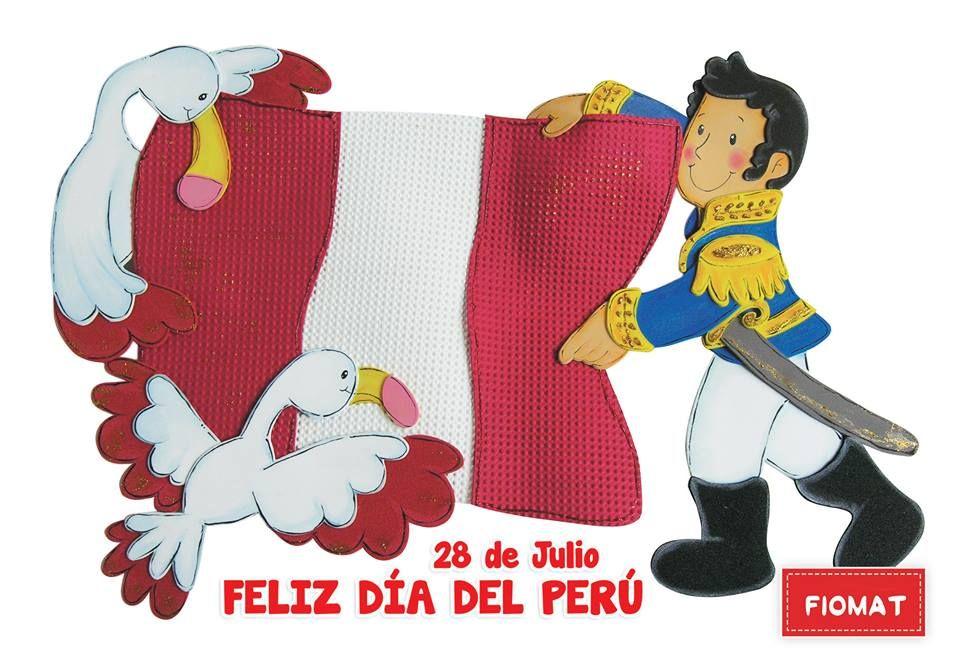Bandera Teacher Gifts Crafts Peru