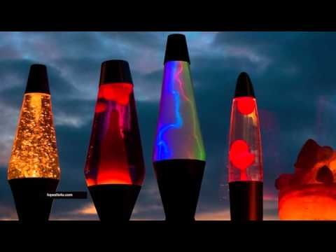 Lava Lamps U2013 Cool Lava Lamp Facts, Commercial U0026 Homemade Lava Lamp Gift  Ideas Video