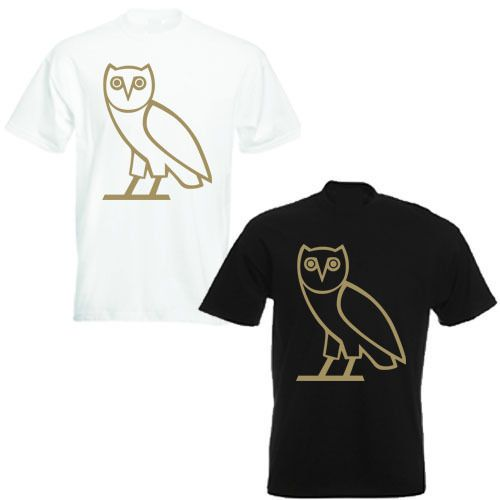 Drake Ovo Owl T Shirt Owl T Shirt T Shirt Shirts