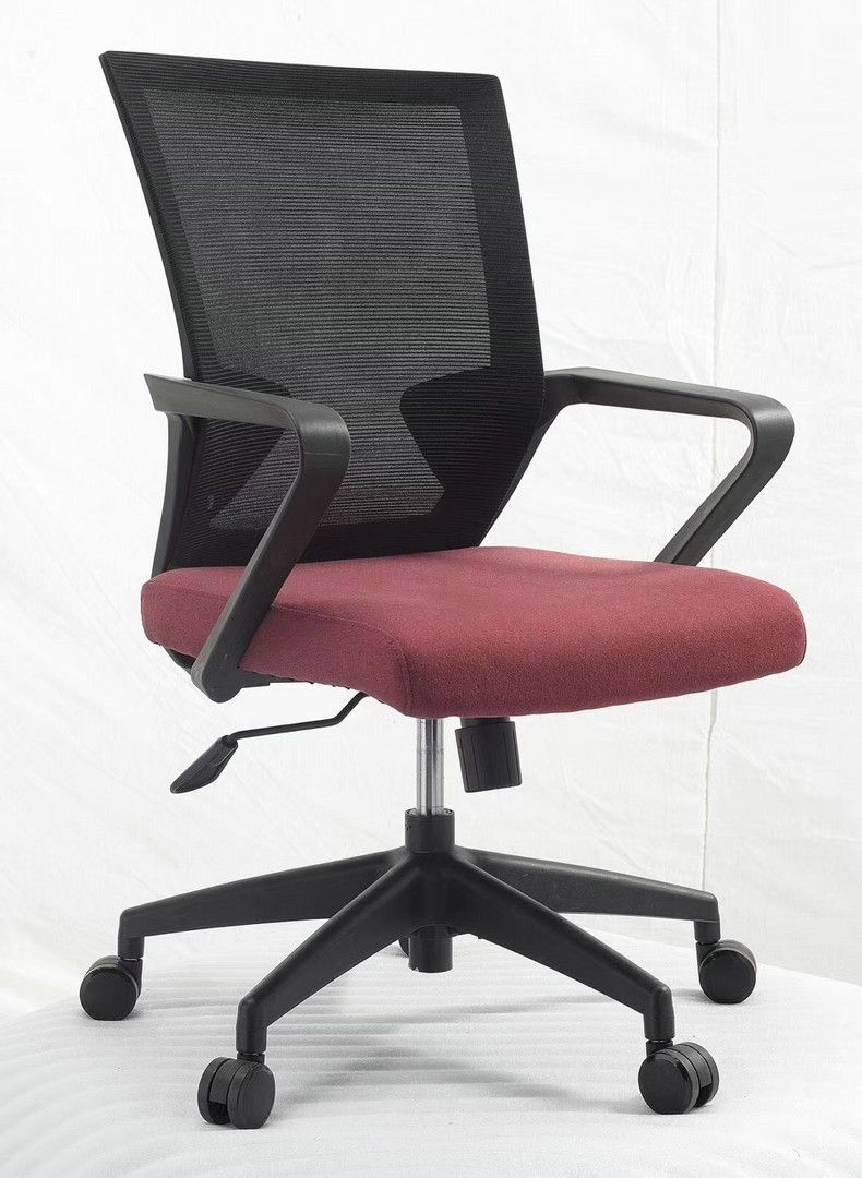 Office Revolving Chair – Rong Fu Chair   Fashion conference
