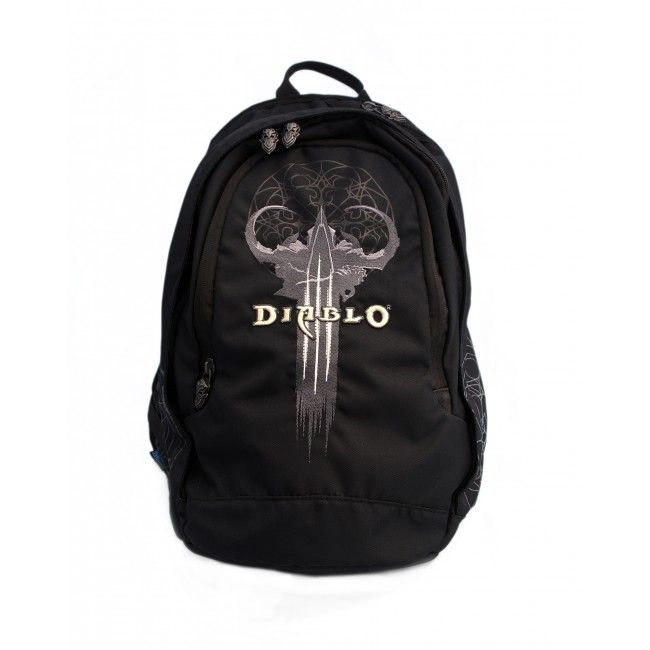 Diablo Iii Reaper Of Souls Backpack Wolle Kaufen
