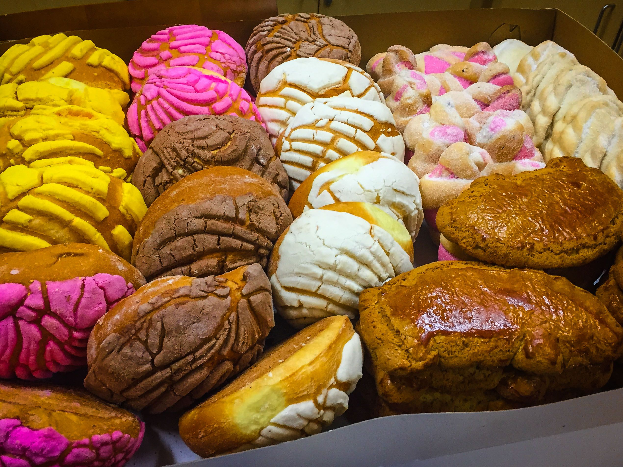 Mexican independence day festivities at ccc the pan dulce