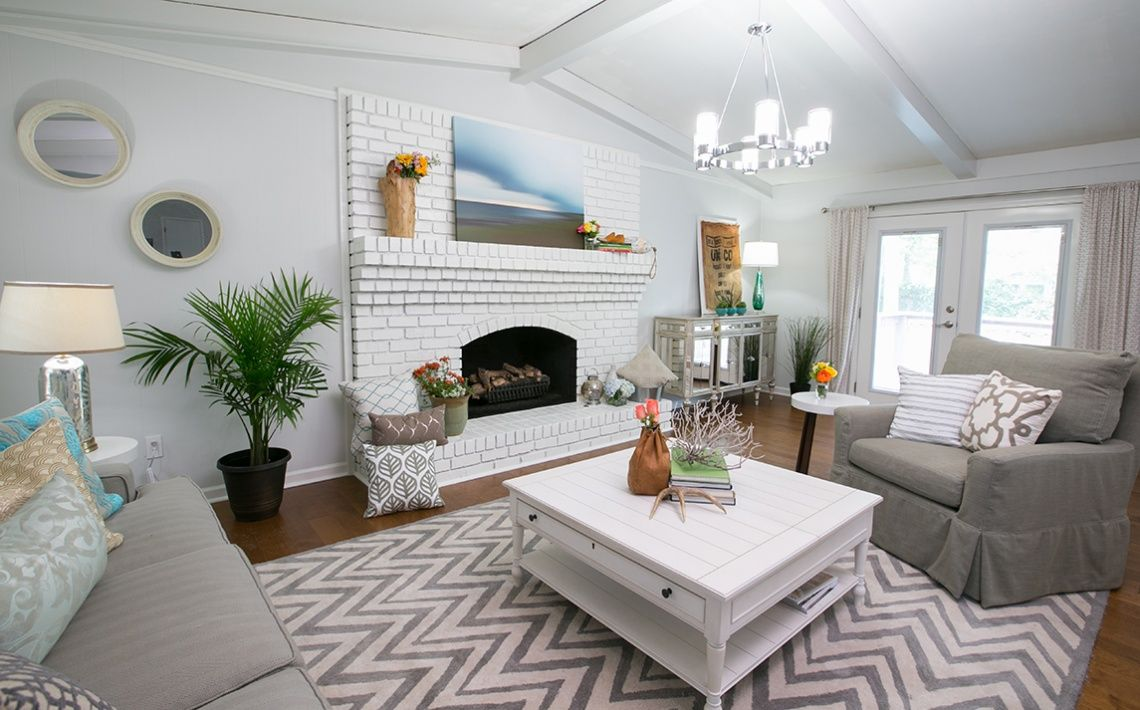 Episode 26: Living Room Reveal | Bring your Living Room to Life ...