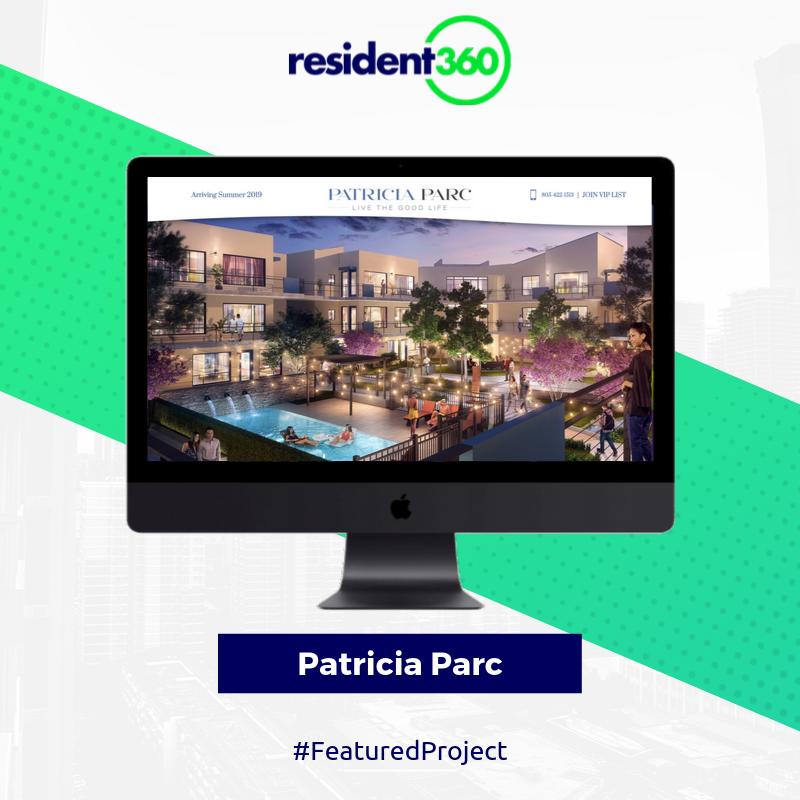 Pin On Apartment Websites Portfolio