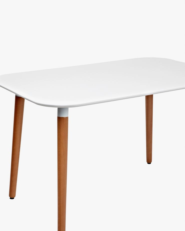 Mid Century Modern Dining Tables | Rove Concepts