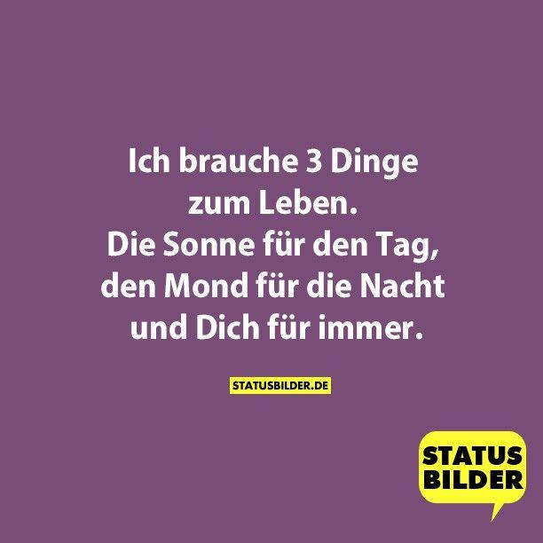 whatsapp status sprüche leben | whatsapp status sprüche | pinterest