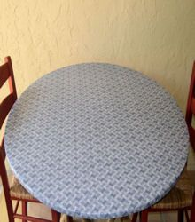 Bscr Fitted Vinyl Tablecloths Elastic Tablecloths Oval Up To