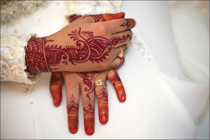 Mehndi Design Image Latest Rajasthani Mehndi Designs Bridal Mehndi