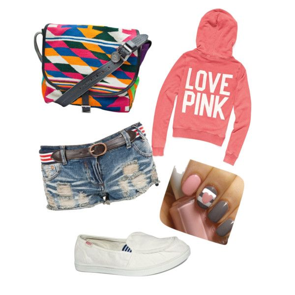 """Quirkyy Go Too"" by shamckinn on Polyvore"
