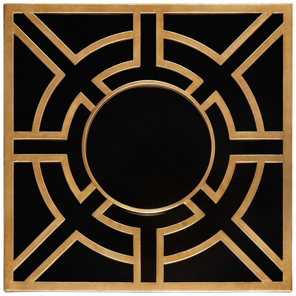Uttermost abramo gold wall art products pinterest gold walls