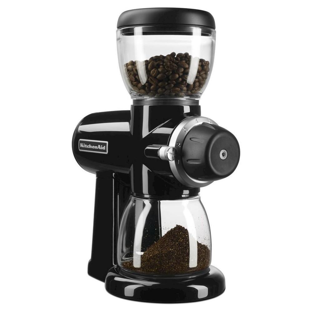 Kitchenaid burr grinder kcg0702 in 2020 best coffee
