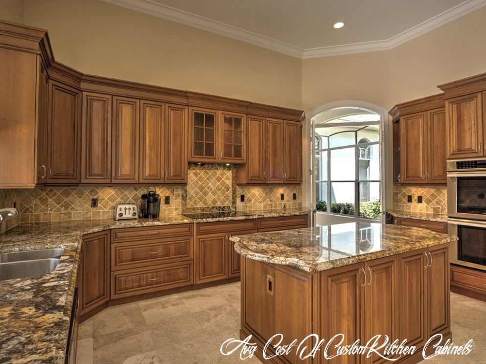 Refacing Kitchen Cabinets, What Is Average Cost To Reface Kitchen Cabinets