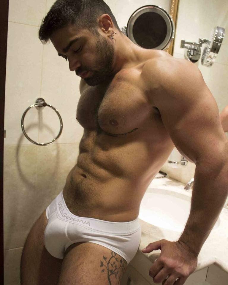 from Milan gay guys in their underwear