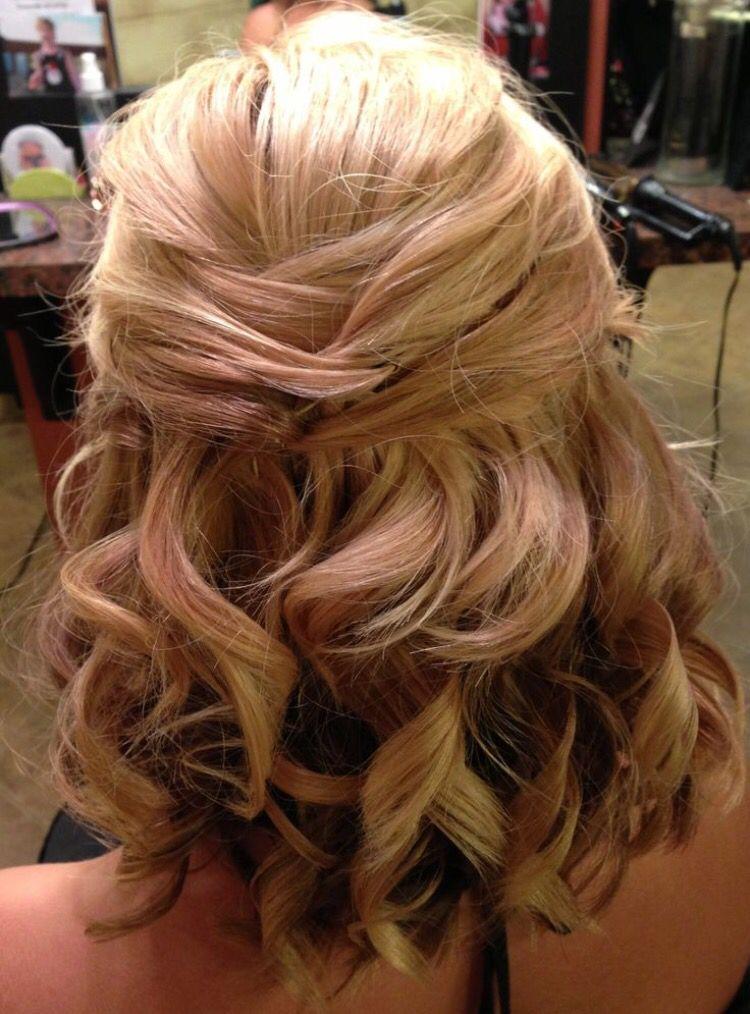Wedding Hair Up Do Hair Ideas Pinterest Hair Styles Hair And