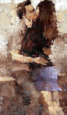 Andre Kohn -  The Kiss #5