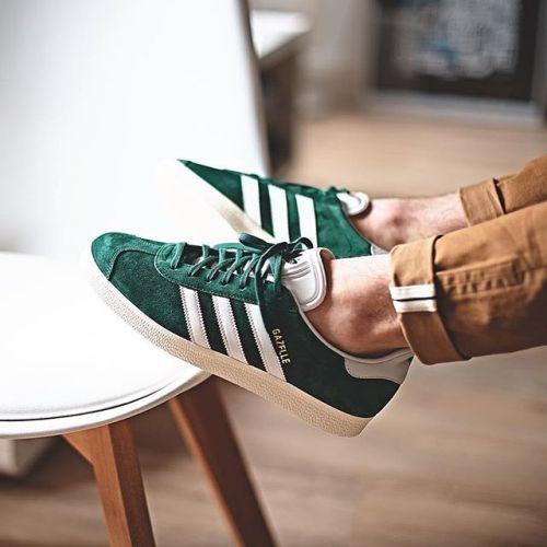 fashion, Sneakers men, Adidas gazelle mens