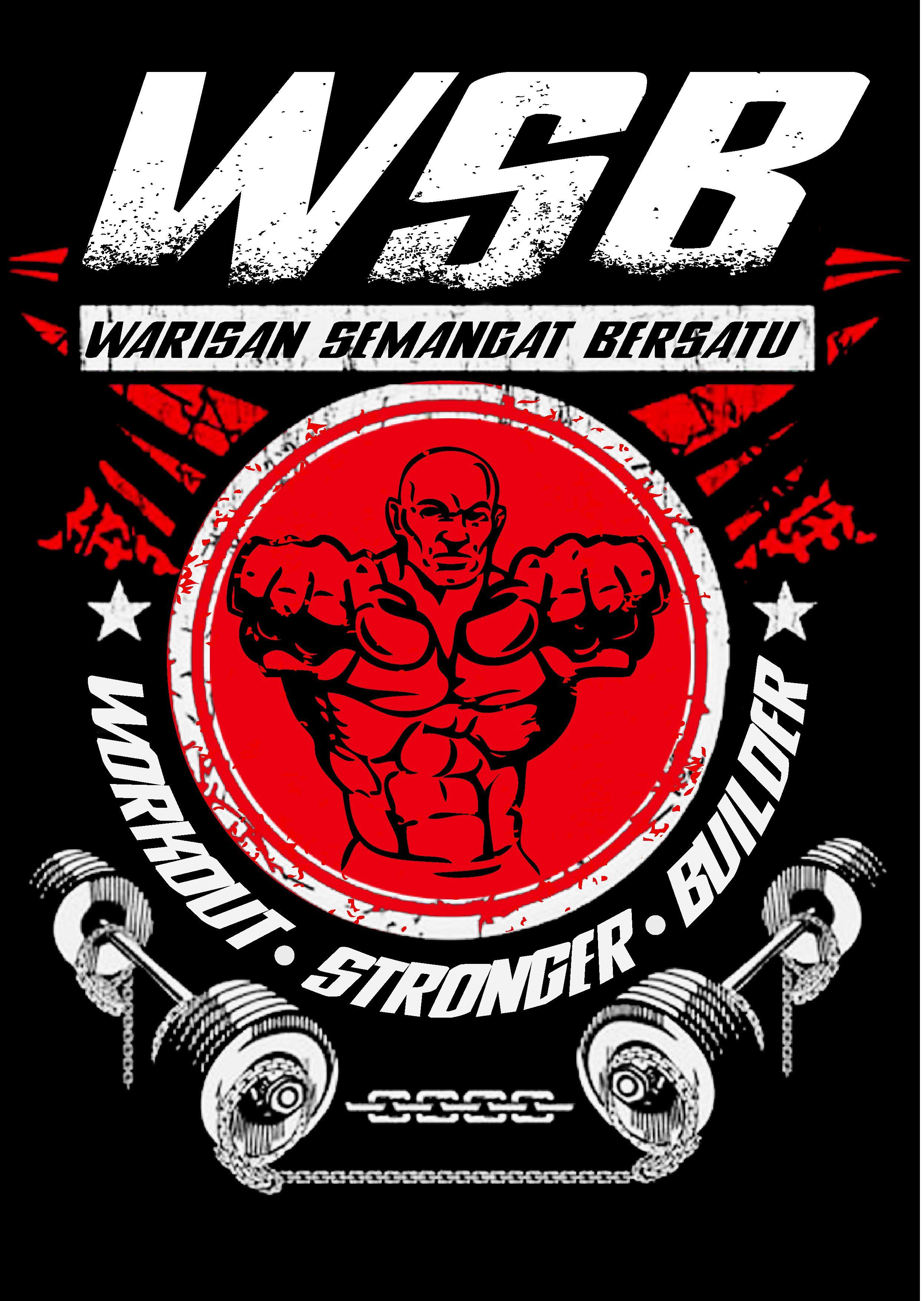 Design By Cik Bunga Company Wsb T Shirt Printing Printing Johor