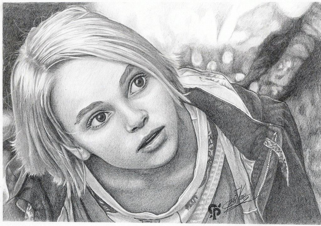 Drawing by Annasophia Robb | Draw | Pinterest | Dibujo