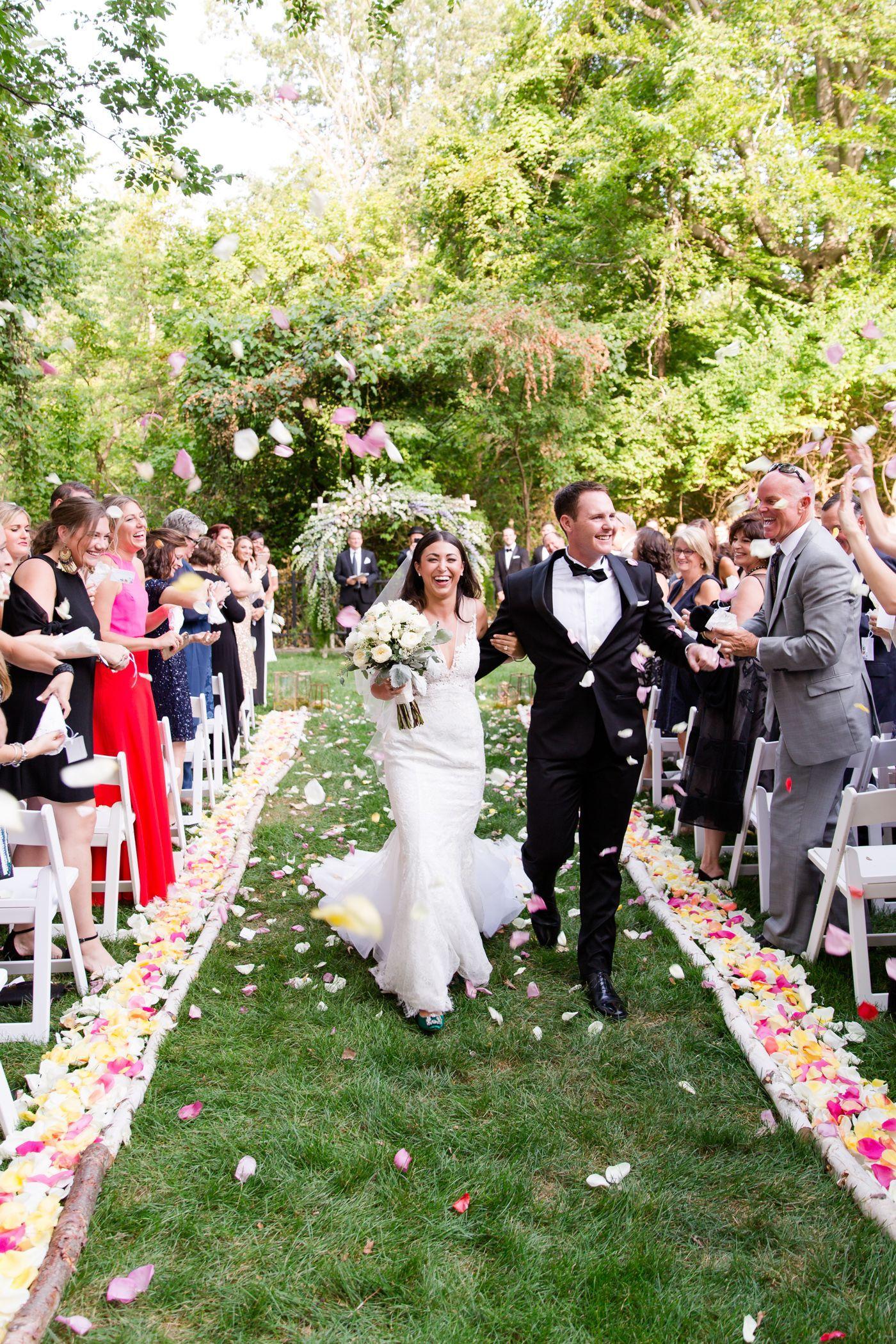 Laurel Hall Indianapolis Wedding Indy Reception