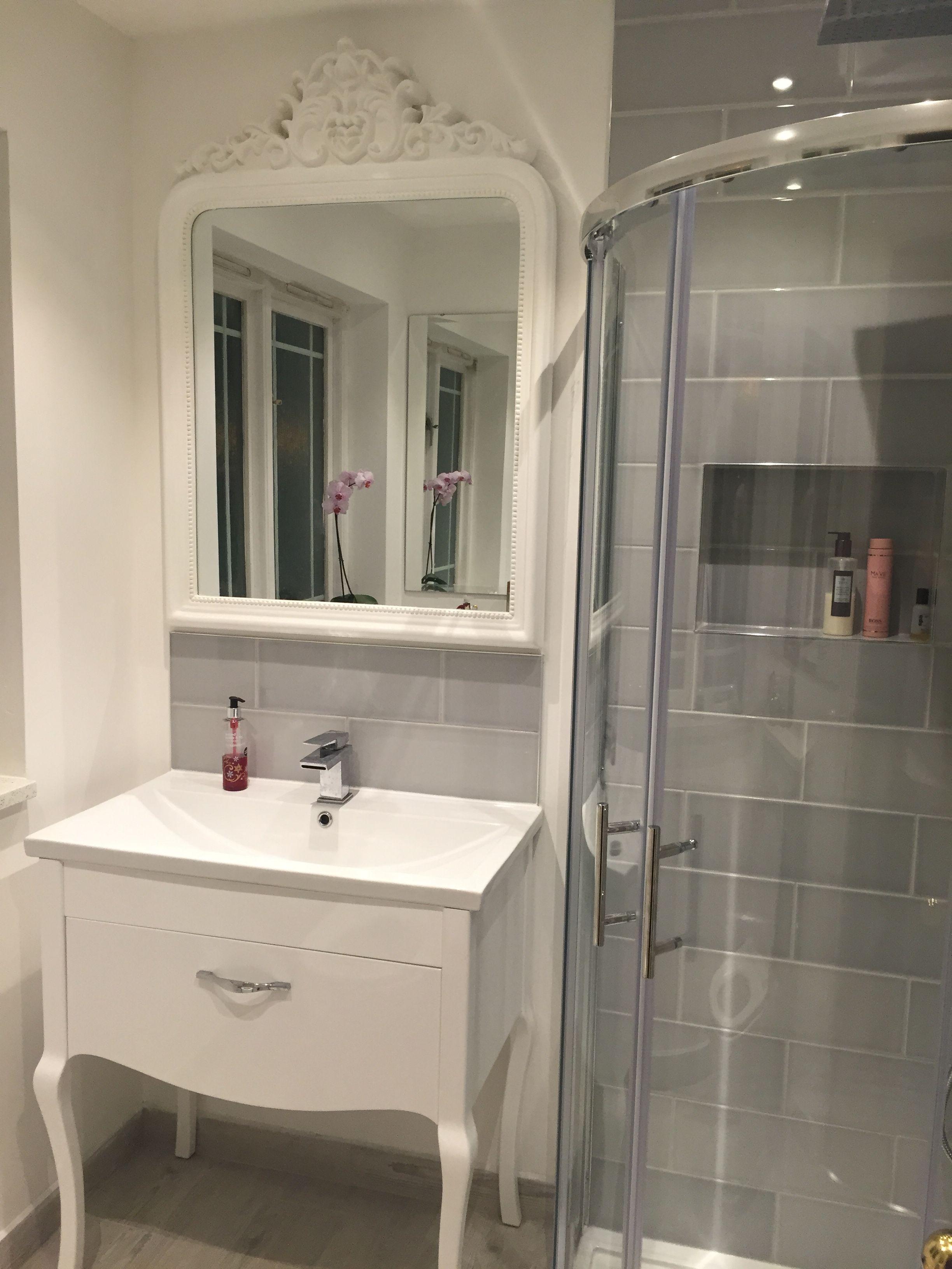 Attingham Mist Topps Tiles Bathroom Wall Tile Bathroom Loft Bathroom