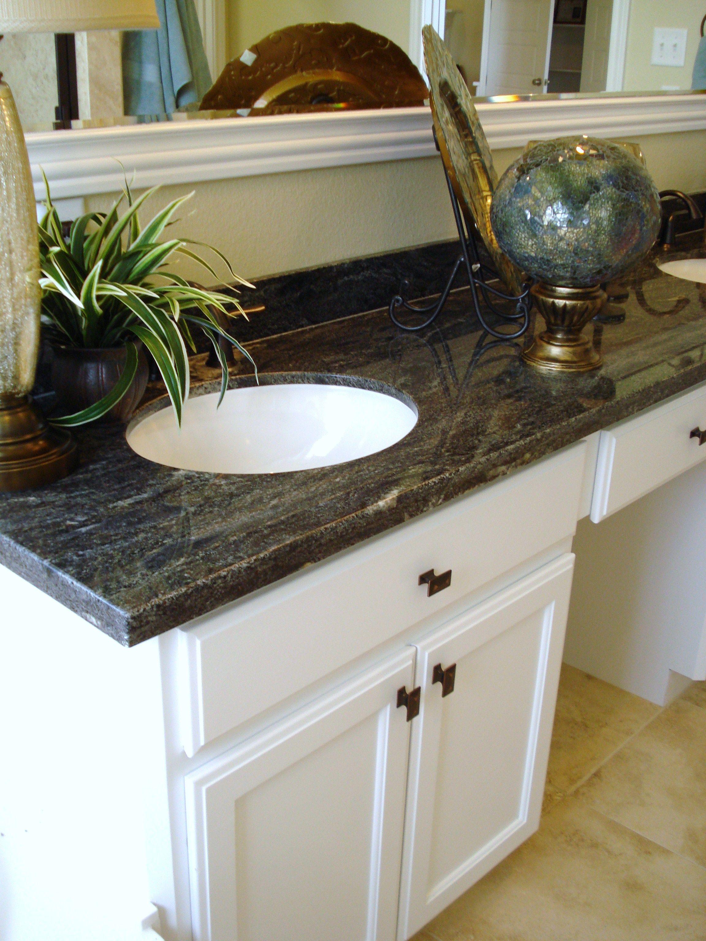 Bring Brighter and Elegant Bathroom Interior with White Bathroom ...