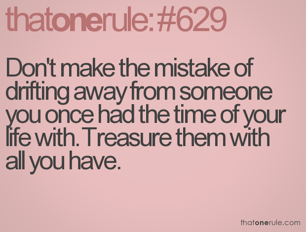 Dont do it, i made that mistake | Quotes (=^w^=) | Pinterest ...