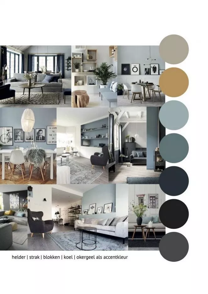Pin By Maarten Flierman On Zitkamer Interior Paint Colors For