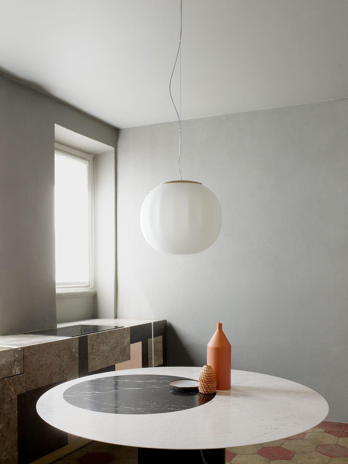 Lita Lamp Solid Ash Wood And N Gl David Dolcini