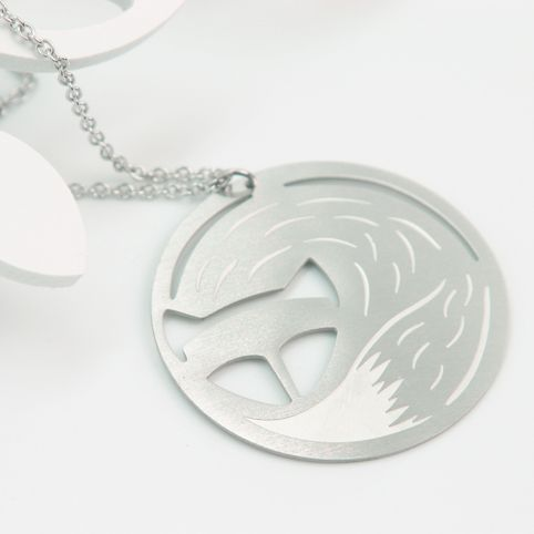 favourite necklace from Monsterthreads