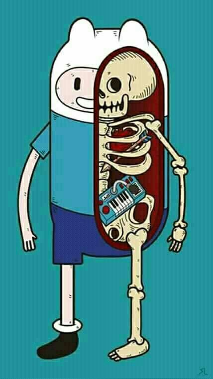 Finn o humano Hora de aventura Adventure Time Anime 1170f438133