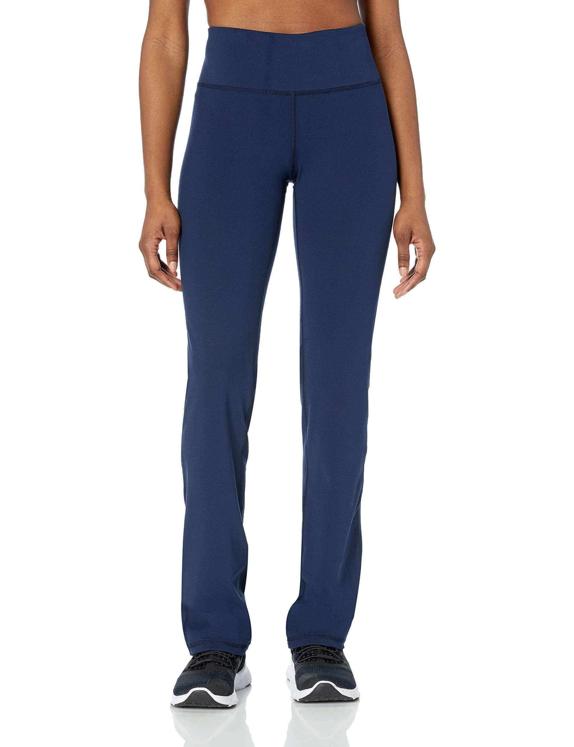 Amazon essentials womens bootcut x large yoga pants