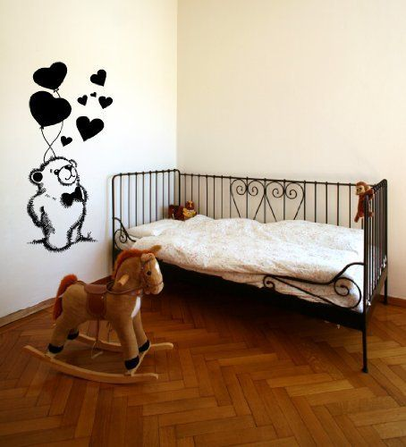 Teddy Bear Balloons and Hearts Vinyl Wall Decal, http://www.amazon.com/dp/B005OMITO8/ref=cm_sw_r_pi_dp_OWZGpb088BXGG