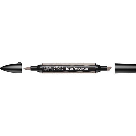 Winsor Newton Brushmarker In Black Michaels Acrylic Paint Set Mechanical Pencil Lead Gel Ink Pens