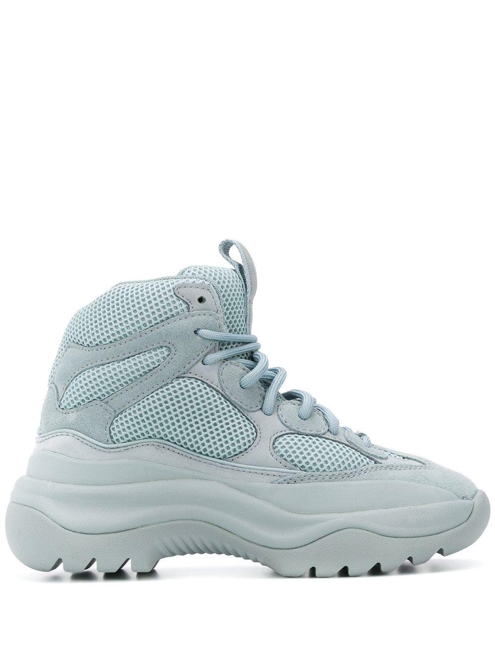 Yeezy Season 7 Desert Boot Sneakers In