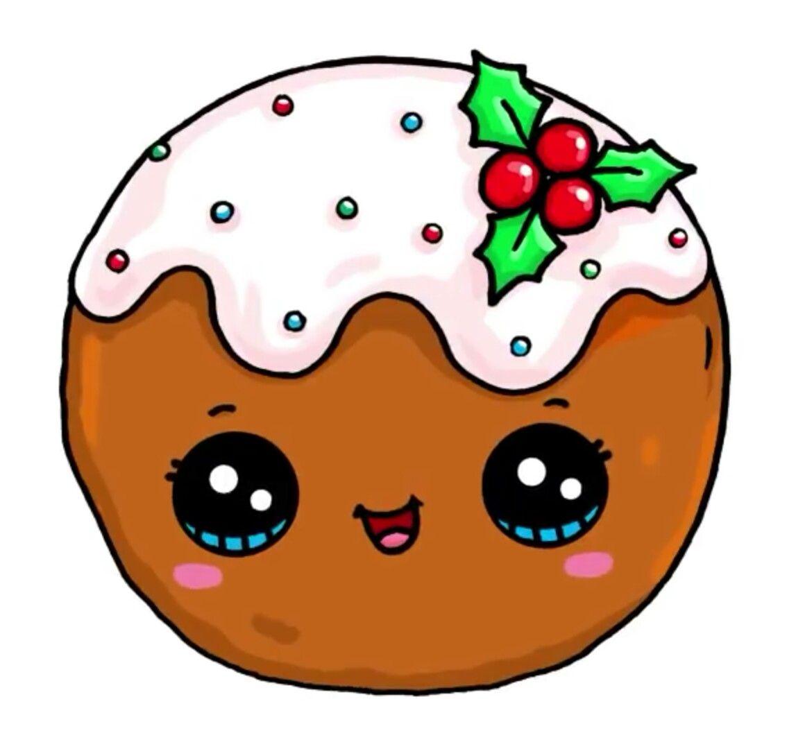 Kerst Tekeningen Schattige Plaatjes In 2019 Pinterest Cute