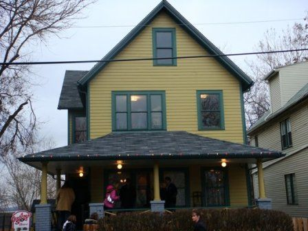 Visit \u0027A Christmas Story\u0027 house in Cleveland A Christmas Story