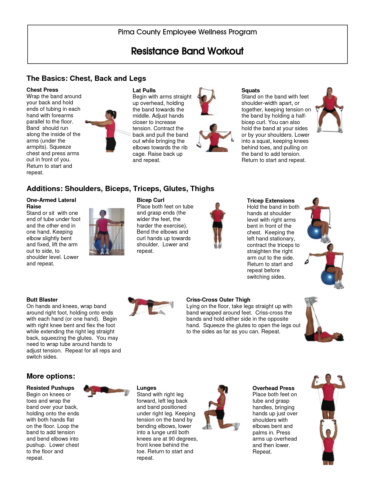 Tips for working out at home Many people believe that gym is the