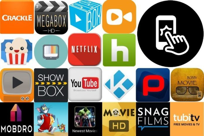To watch movies on Android smartphones or tablets or